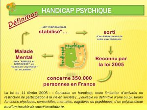 diapo handicap psychique